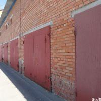 Капитальный гараж,  ул. Степанца, 3\1-фото2
