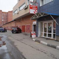 Капитальный гараж,  ул. Степанца, 3\1-фото3