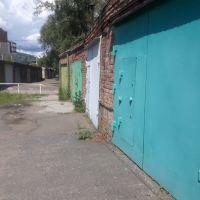Капитальный гараж,  ул. Братская, 2-фото17
