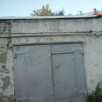 Капитальный гараж,  ул. Мамина-Сибиряка, 3-фото1