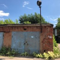 Капитальный гараж,  ул. Новосортировочная-фото2
