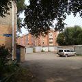 Капитальный гараж,  ул. Багратиона, 15В