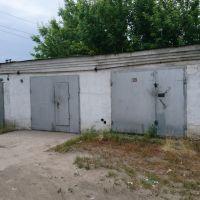 Капитальный гараж,  ул. Энтузиастов-фото4