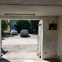 Капитальный гараж,  ул. Химиков-фото3