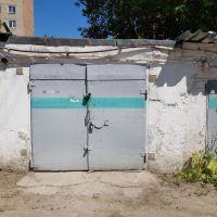 Капитальный гараж,  ул. Химиков-фото1