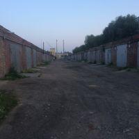 Капитальный гараж,  ул. Запорожская-фото3