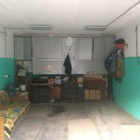 Капитальный гараж,  ул. Запорожская-фото1