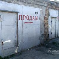 Капитальный гараж,  пр-кт. Мира, 157-фото2