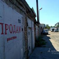 Капитальный гараж,  пр-кт. Мира, 157-фото15