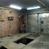 Капитальный гараж,  пр-кт. Мира, 157-фото11