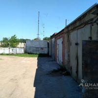 Капитальный гараж,  пр-кт. Мира, 157-фото3