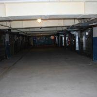 Капитальный гараж,  ул. Сакко, 30-фото5