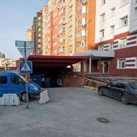 Капитальный гараж,  ул. Сакко, 30-фото2