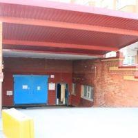 Капитальный гараж,  ул. Сакко, 30-фото1