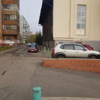Капитальный гараж,  ул. Конева-фото6