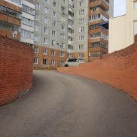Капитальный гараж,  ул. Конева-фото22