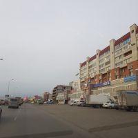 Капитальный гараж,  ул. Конева-фото1