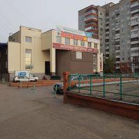 Капитальный гараж,  ул. Конева-фото20