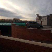 Капитальный гараж,  ул. Конева-фото4