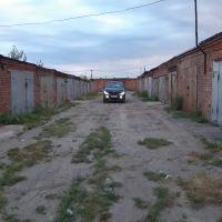 Капитальный гараж,  ул. И.Н.Багнюка, 13-фото3