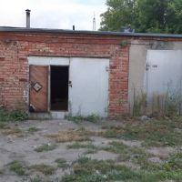 Капитальный гараж,  ул. И.Н.Багнюка, 13-фото4