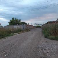 Капитальный гараж,  ул. И.Н.Багнюка, 13-фото2