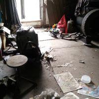 Капитальный гараж,  тер. ГСК Север-45 (САО)-фото5