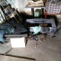Капитальный гараж,  тер. ГСК Север-45 (САО)-фото6
