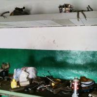Капитальный гараж,  тер. ГСК Север-45 (САО)-фото33