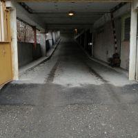 Капитальный гараж,  ул. Кемеровская, 3-фото4