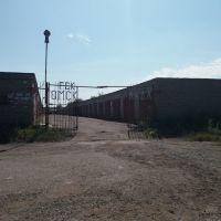 Капитальный гараж,  ул. Волгоградская-фото2