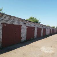 Капитальный гараж,  ул. Волгоградская-фото1