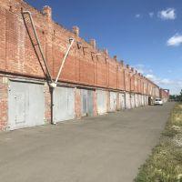 Капитальный гараж,  ул. Рокоссовского-фото1
