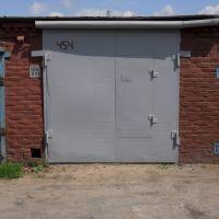 Капитальный гараж,  дор. Окружная-фото1
