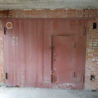 Капитальный гараж,  пр-кт. Мира, 11 к3-фото1