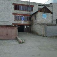 Капитальный гараж,  ул. Гущина, 160а-фото1