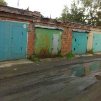 Капитальный гараж,  тер. ГСК Восток-75 (ОАО)-фото2