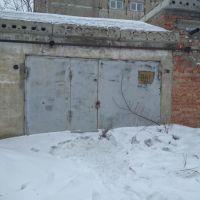 Капитальный гараж,  ул. 3-я Автомобильная-фото3