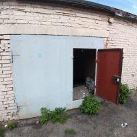 Капитальный гараж,  ул. Малая Ивановская-фото1
