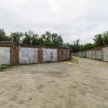 Капитальный гараж,  ул. Коммунальная