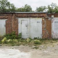 Капитальный гараж,  ул. Коммунальная-фото6