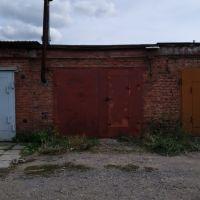 Капитальный гараж,  тер. ГСК Мотор-32 (ЛАО)-фото3