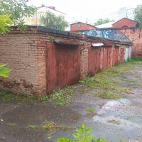Капитальный гараж,  ул. Чапаева-фото1