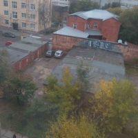 Капитальный гараж,  ул. Чапаева-фото3