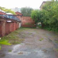 Капитальный гараж,  ул. Чапаева-фото2