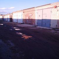 Капитальный гараж,  ул. Барнаульская, 55-фото5