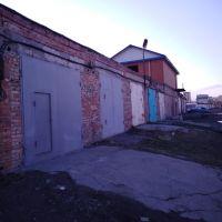 Капитальный гараж,  ул. Барнаульская, 55-фото1