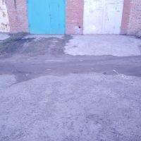 Капитальный гараж,  ул. Барнаульская, 55-фото3