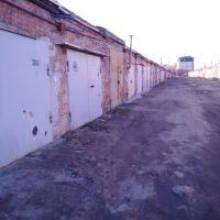 Капитальный гараж,  ул. Барнаульская, 55-фото6