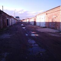 Капитальный гараж,  ул. Барнаульская, 55-фото7